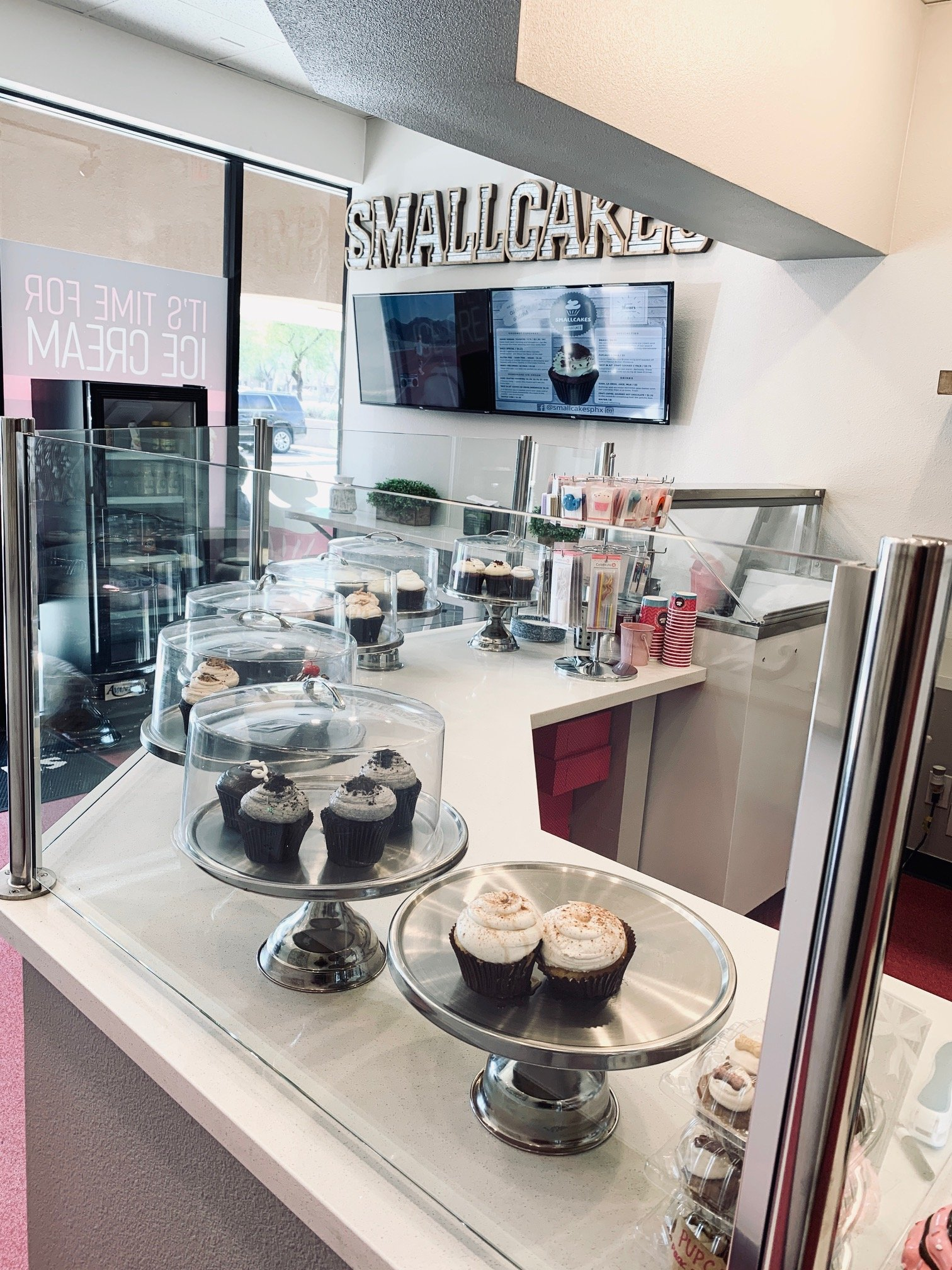 cupcakes ahwatukee